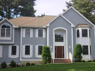 Exterior Painting And Carpentry